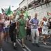 Miljöpartiet på Stockholm Pride 2014