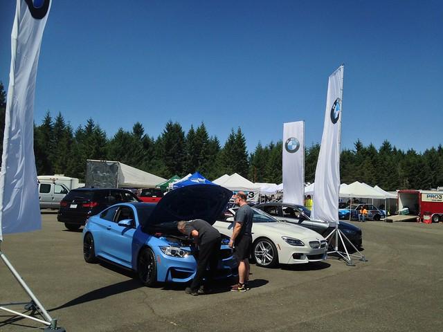 27th Annual Pacific Northwest Historics Vintage Races