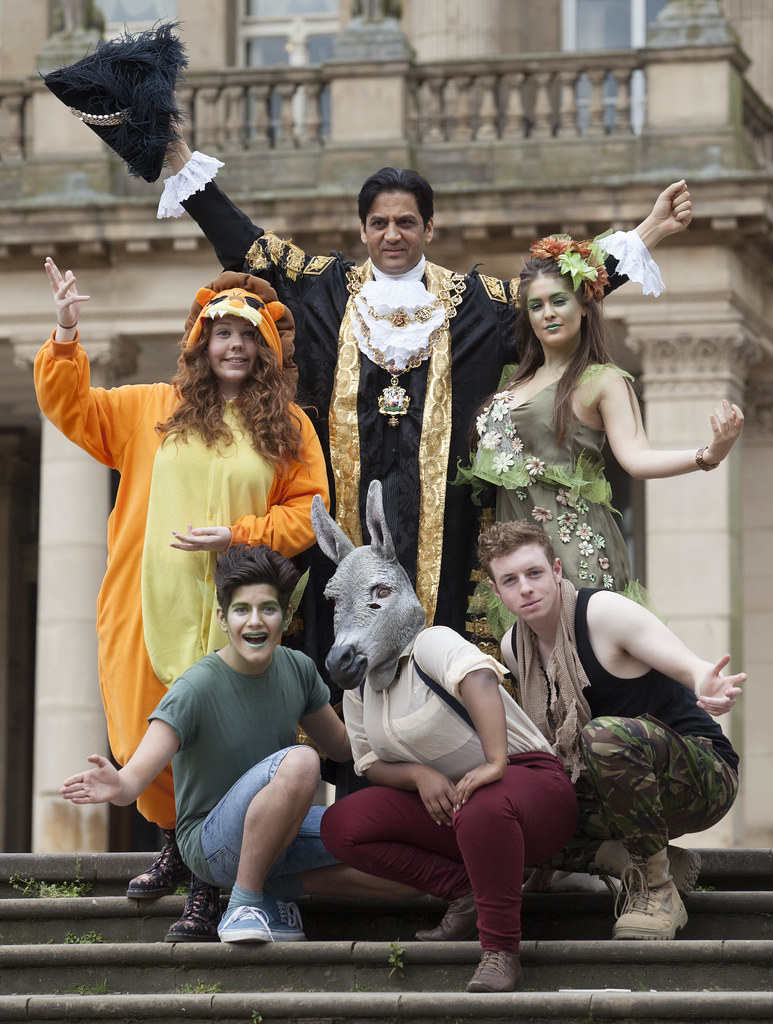 lord mayor show 02 | Lord Mayor of Birmingham Cllr ...
