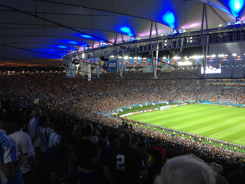 Football Stadiums You Must Visit Before You Die