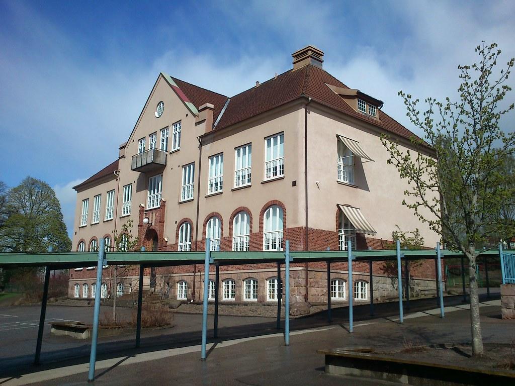 Bogesundsskolan Ulricehamn Add A Description