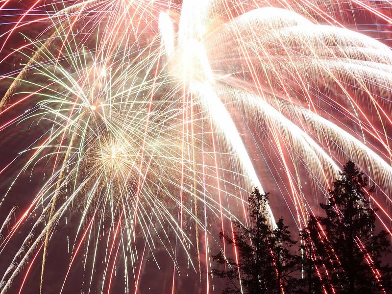 Fireworks - 12