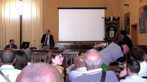 Conversano-Consiglio Comunale Prescitto il Ristoro Ambientale