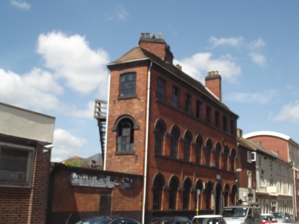 Diamond Quarter Birmingham Reviews