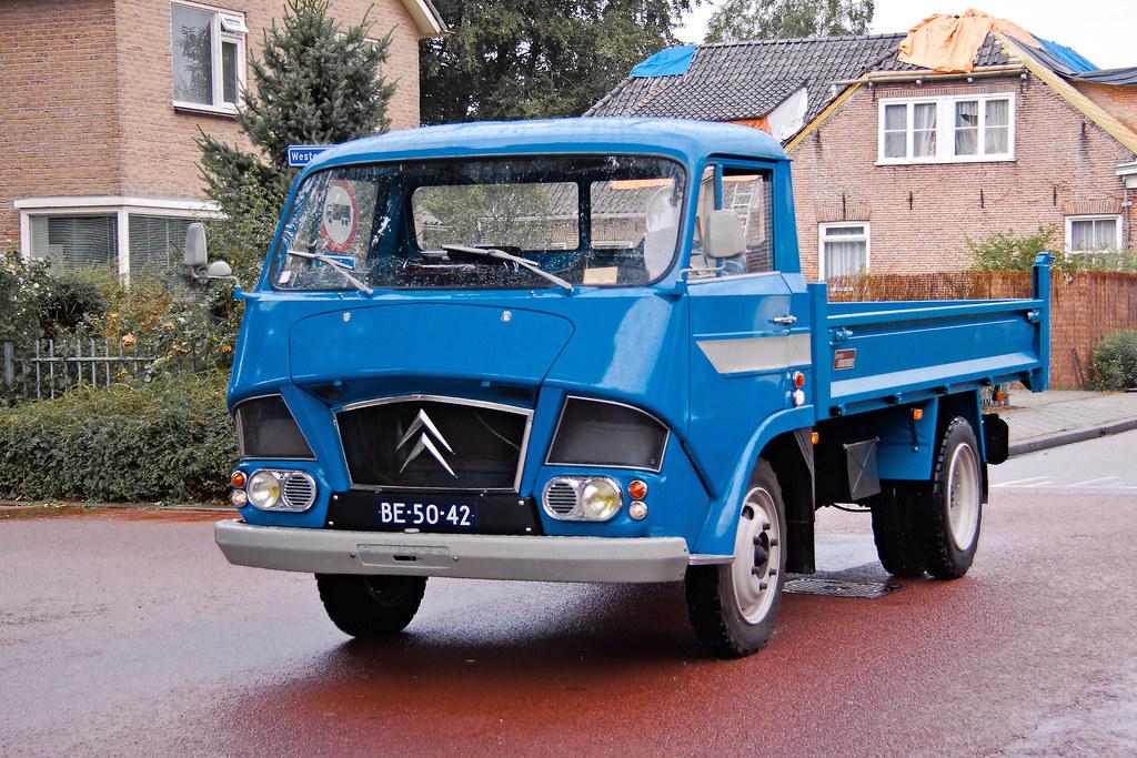 Used Diesel Trucks >> Citroën NDP 350 (Belphégor) 1970 (7862) | 1970 Citroën NDP 3… | Flickr