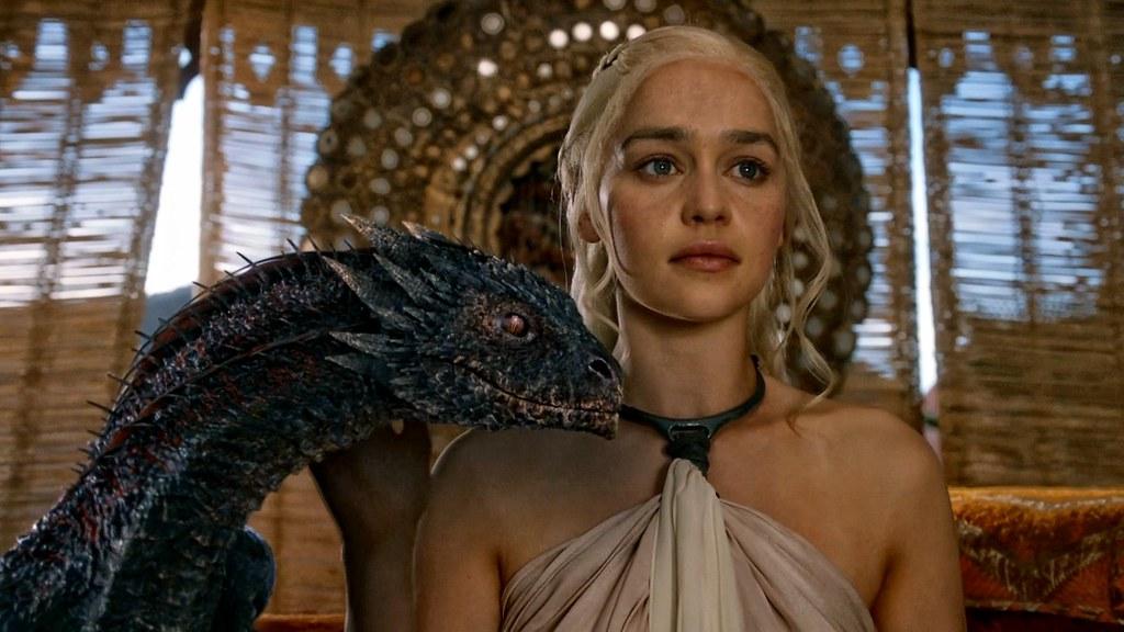 Game Of Thrones HD Desktop Background