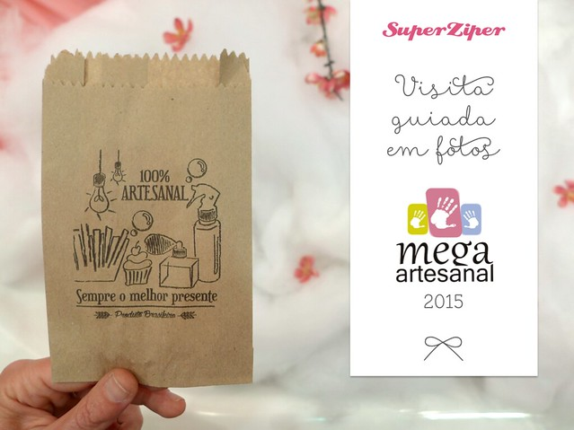 Mega Artesanal 2015