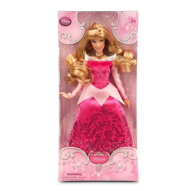 Les poupées classiques du Disney Store et des Parcs - Page 5 14300937069_551b6cbb4f_z