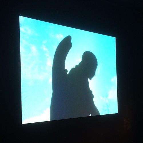 Joseph Cornell #Wanderlust at the RA.