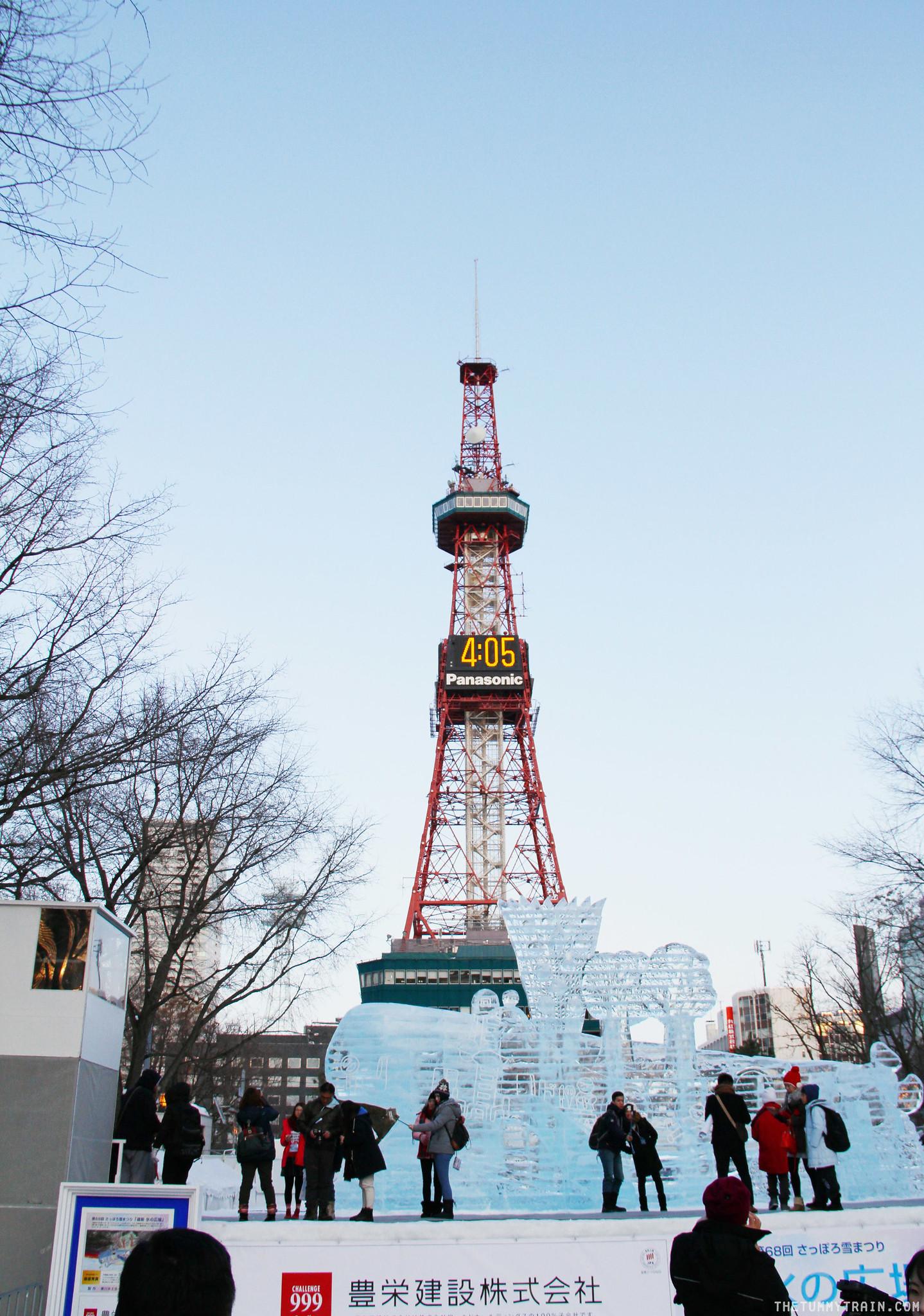32877010766 20edc7cfc8 k - Sapporo Snow And Smile: 8 Unforgettable Winter Experiences in Sapporo City