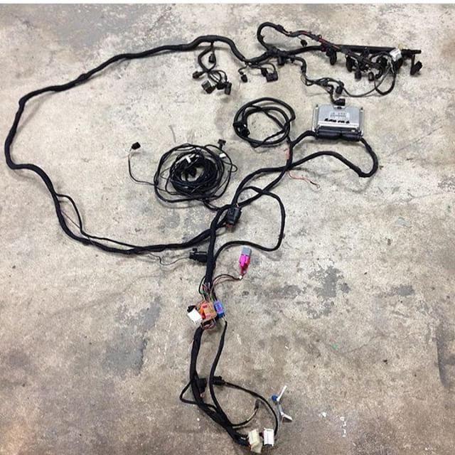 33149827532_a7c6414581_o vwvortex com 24v bdf vr6 parts and mk3 swap tuck harness VR6 Engine at webbmarketing.co