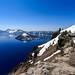 Crater Lake - 121