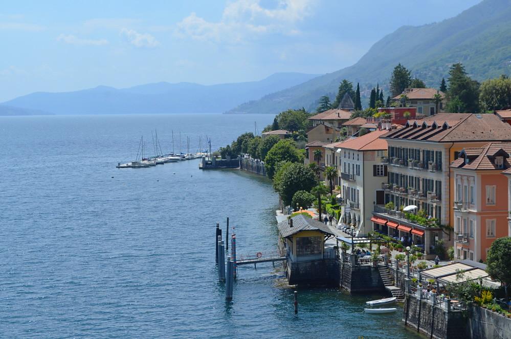 Hotel cannero cannero riviera lake maggiore cannero for Designhotel lago maggiore