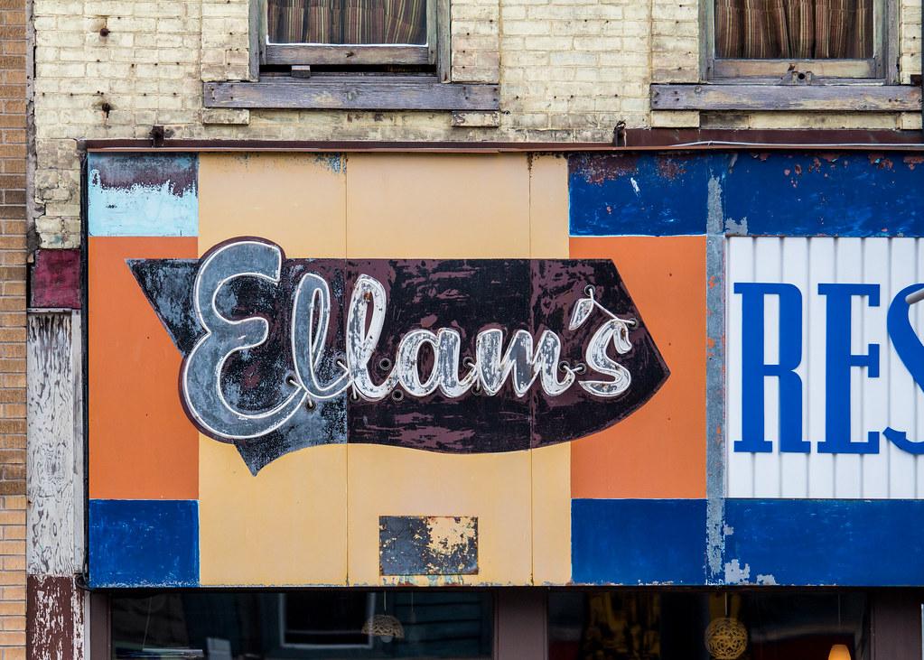 Ellam S Open Kitchen
