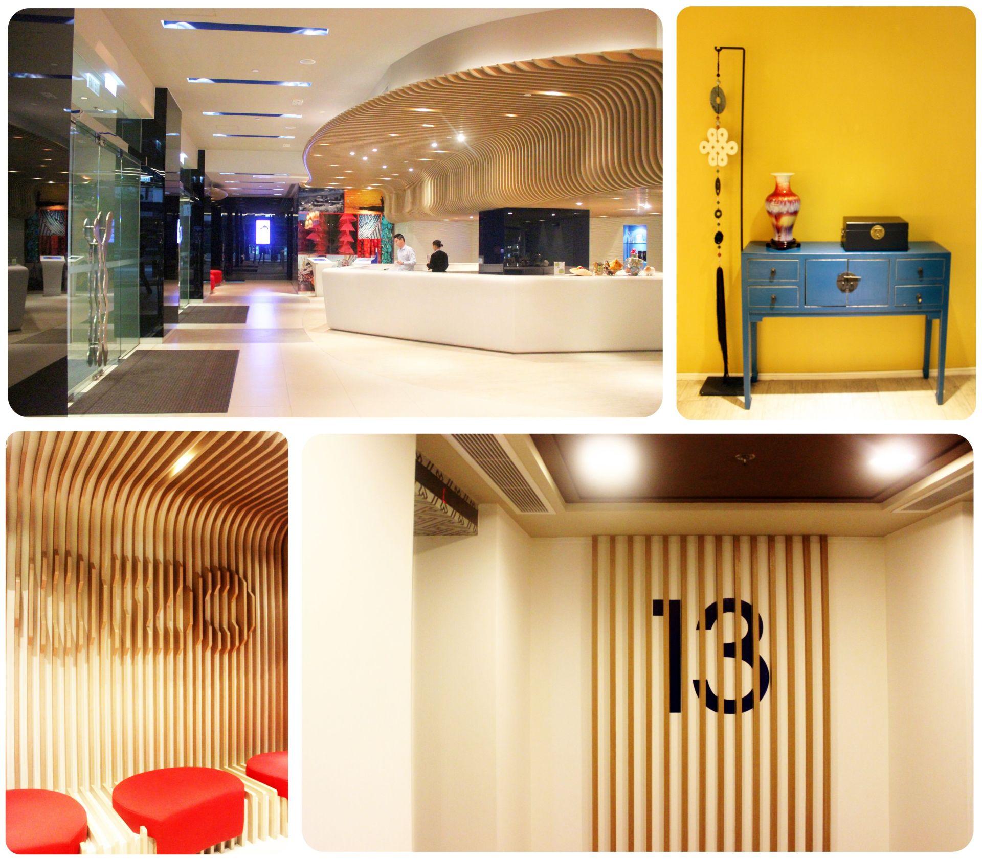 Hong Kong Wesley Ozo Hotel