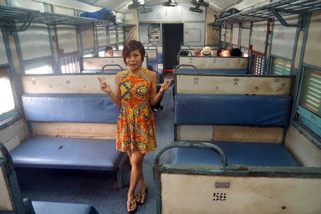 Araku Valley train Journey - from visakhapatnam-004