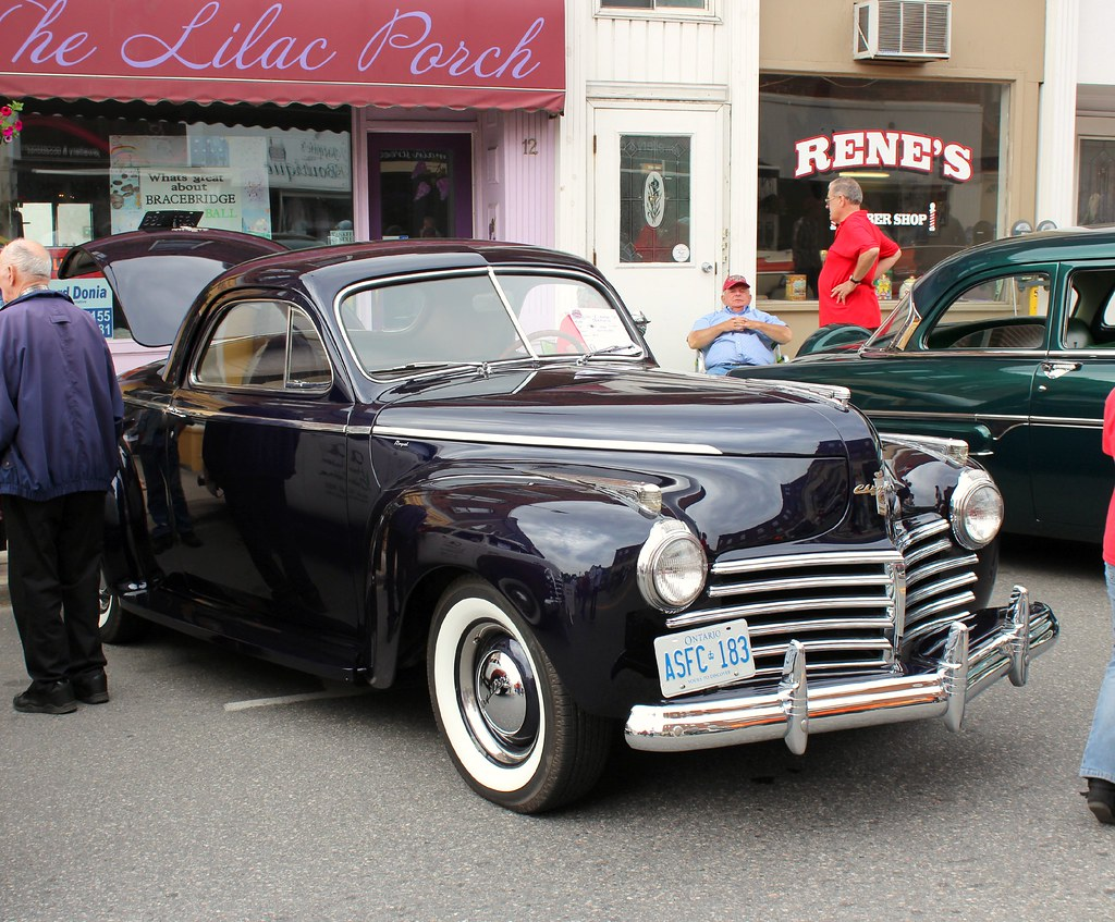 1941 chrysler royal business coupe richard spiegelman for 1941 chrysler royal 3 window coupe