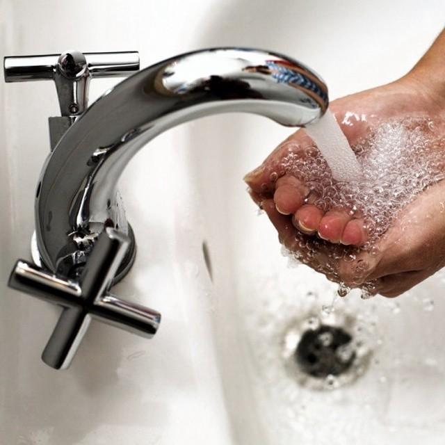ГВС Роспотребнадзор водоснабжение курьерская служба экспресс-доставка QDel