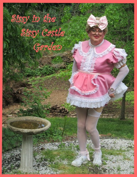 Sissy Garden Ah Found This Much Better Than The Whathe