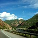 Coming in to Glenwood Springs