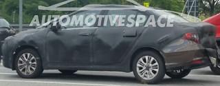 Fiat Compact Sedan 2