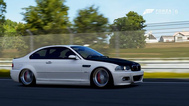 **BMW M3 E46 & Alfa Romeo GTV-6 FOR SALE** 14394002162_deb606aa68_z