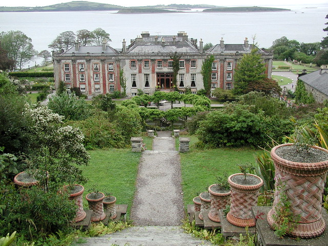 Bantry house flickr photo sharing for Bantry house