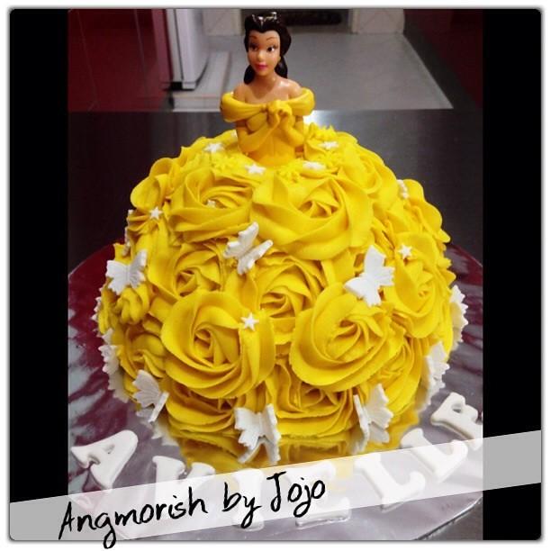 Image Result For Happy Birthday Princess Cake