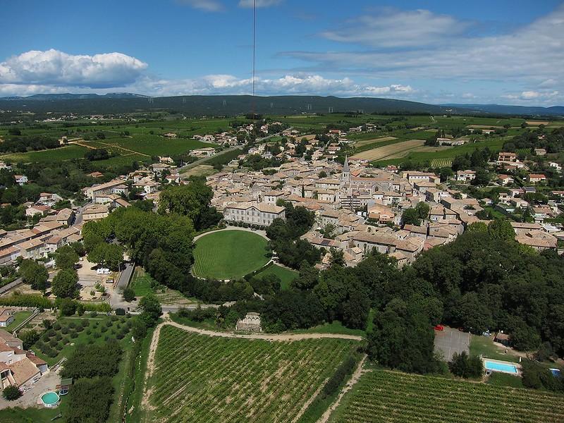 Camping Ardèche Sud 14739769208_1a9e922f07_c