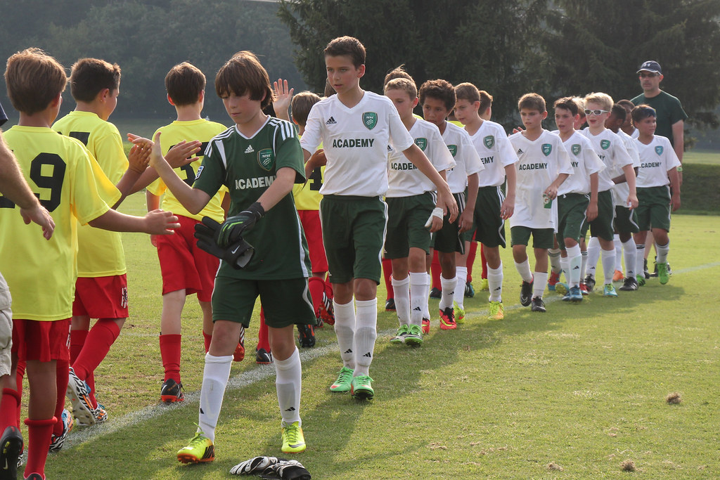 Top 5 Game Rituals Every Soccer Team Should Know