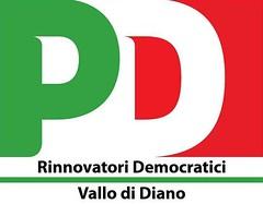 pd rinnovaroti democratici vallo di diano