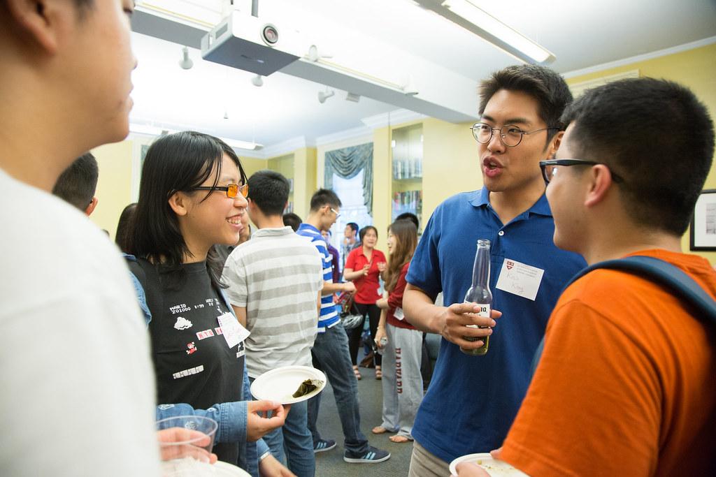 8.22.14Int'lStudentRecep212 | Flickr - Photo Sharing!