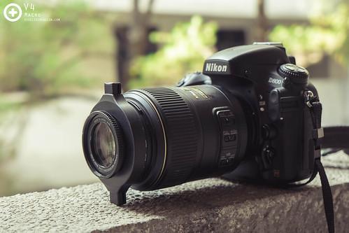 Macro Conversion Lens