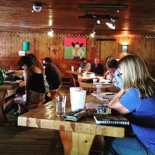 Workshop - Red River, NM
