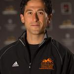Carmin Mazzotta (Asst Coach 2014-15 Snucins)