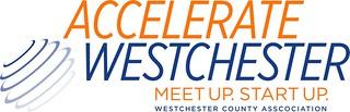Accelerate Westchester Logo