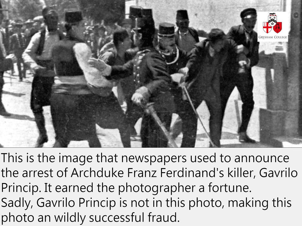 Who was the archduke franz ferdinand