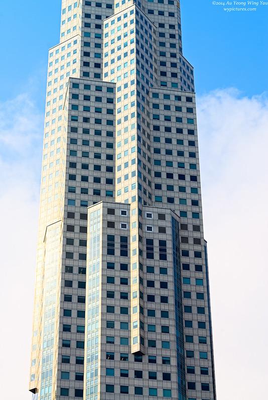 UOB Tower