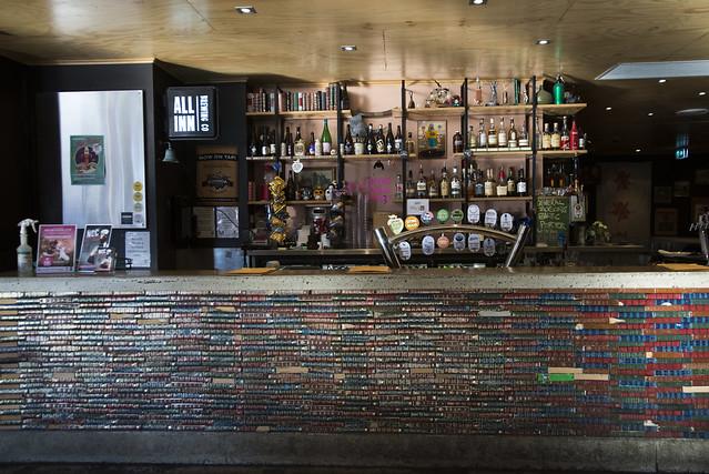 Brisbane Best Bar Food