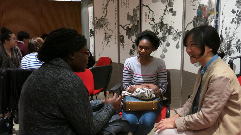 speak dating linguistique centre culturel cor en paris flickr. Black Bedroom Furniture Sets. Home Design Ideas