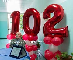 102 anni auletta 2