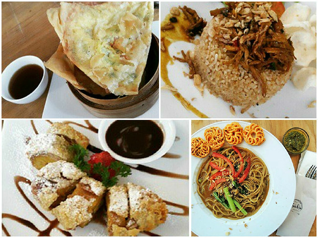 6 warung salse food