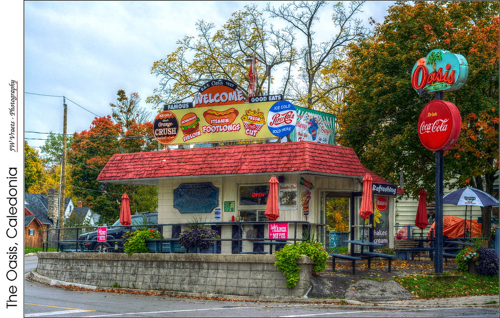 Fast Food Places In Ontario Ca
