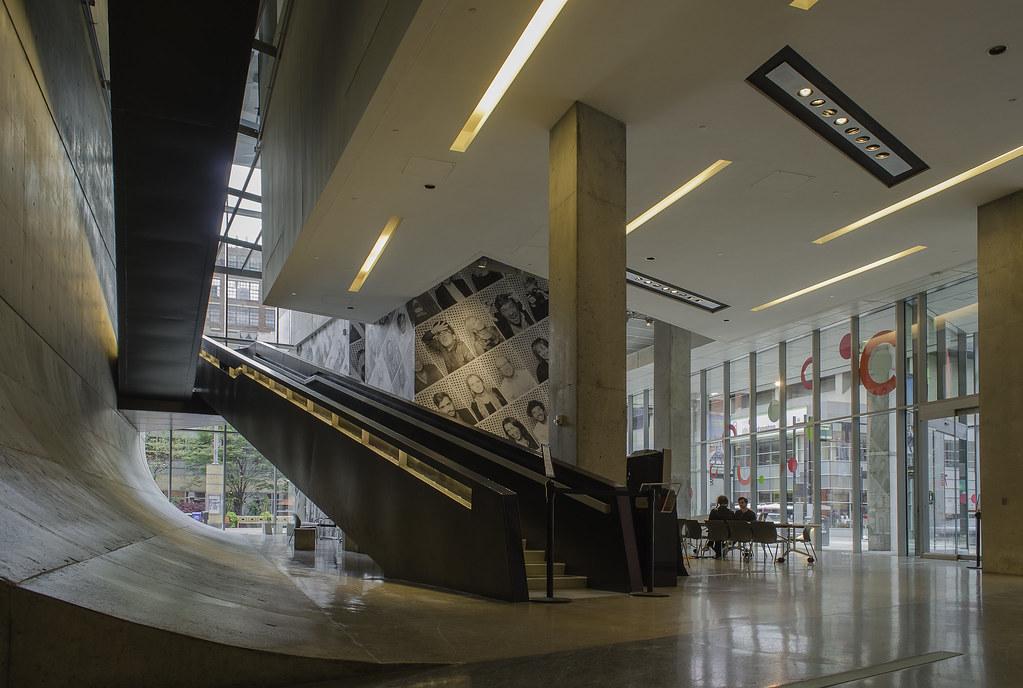 rosenthal center for contemporary art cincinnati oh