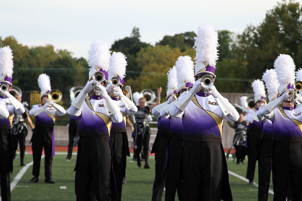 The amateurs west chester band