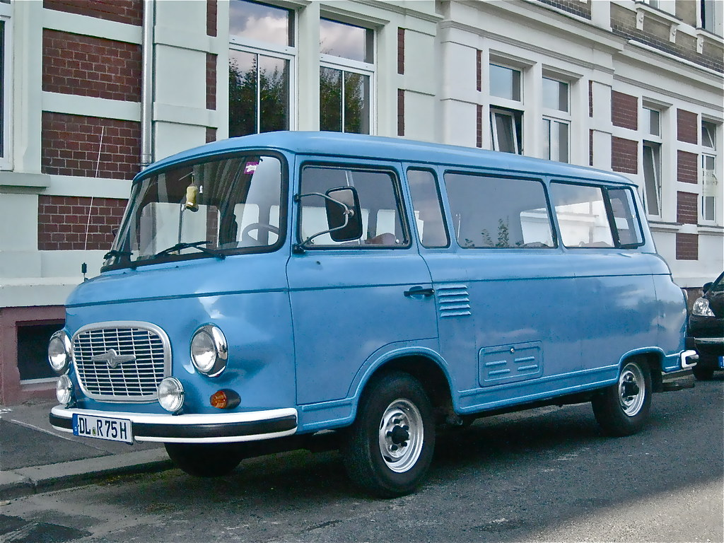 1964 1988 ifa barkas b1000 kleinbus together with both the flickr. Black Bedroom Furniture Sets. Home Design Ideas