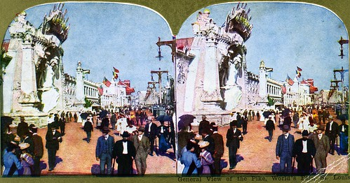 1904 Saint Louis Worlds Fair
