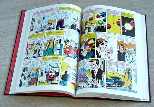 Wielka Kolekcja Komiksów Marvela 68 Początki Marvela Lata Sześćdziesiąte B