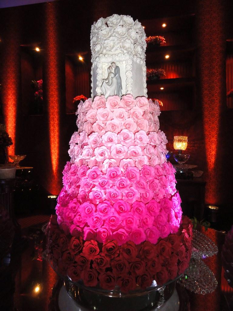Hochzeitstorte Anne Lotte Flickr