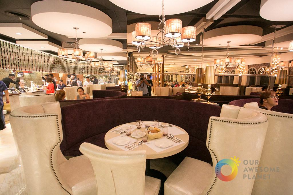Restuarant Function Room Adeladie Dining